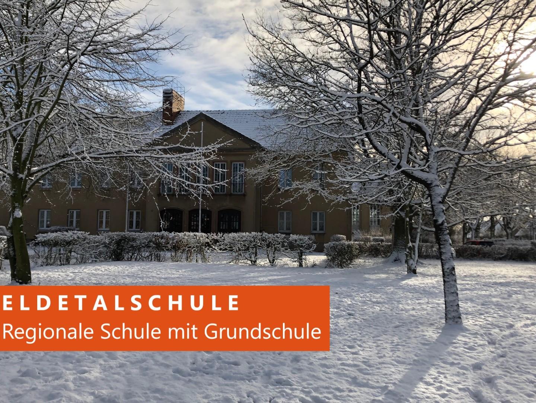 Eldetalschule - Regionale Schule mit Grundschule