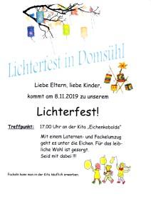 Lichterfest (2)